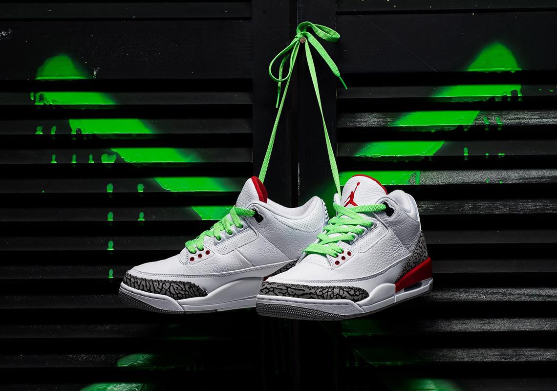 Sneaker Politics x Jordan Brand Block