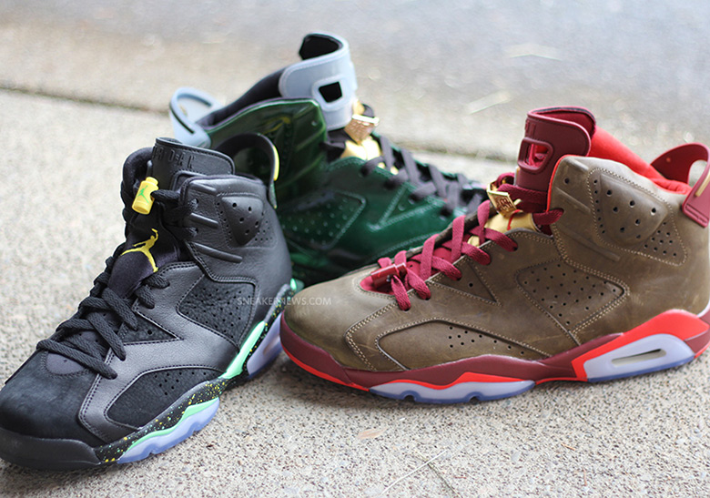 Supplied PDX Fake Air Jordans Prison Sentence | SneakerNews.com