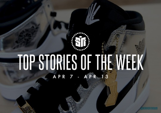 """Air Jordan 11 """"Concord"""" Release Date, The Next OFF WHITE x Nike Presto, And More"""