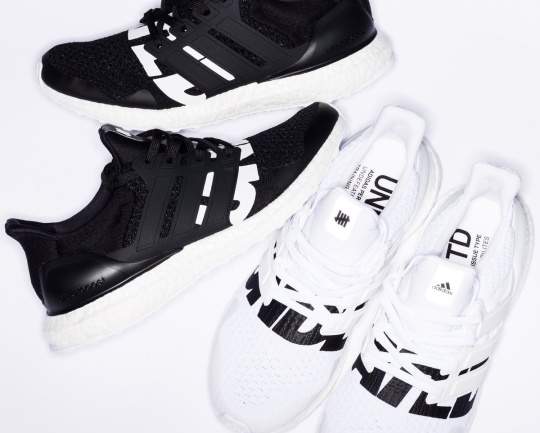 Where To Buy: UNDEFEATED x adidas Ultra Boost