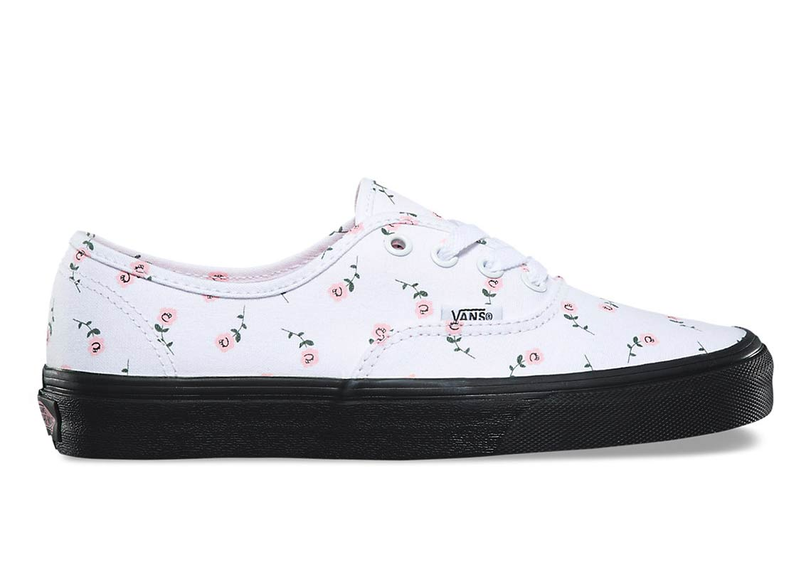 slip on vans with checkered lining