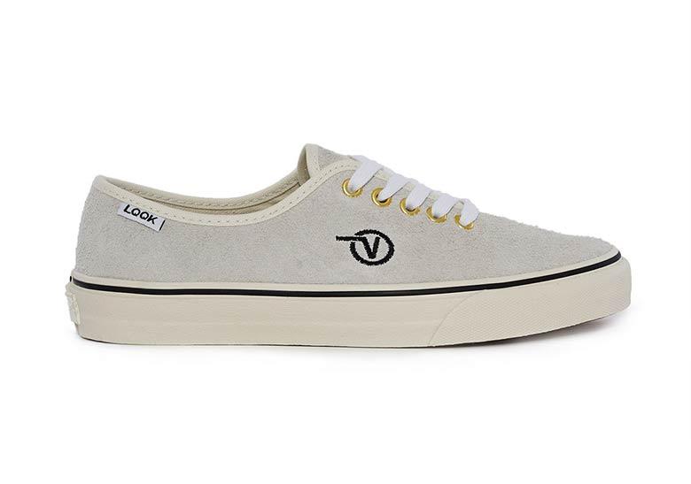Officine Creative White LQQK Studio Edition Authentic One Pie Sneakers ITZJ4Y