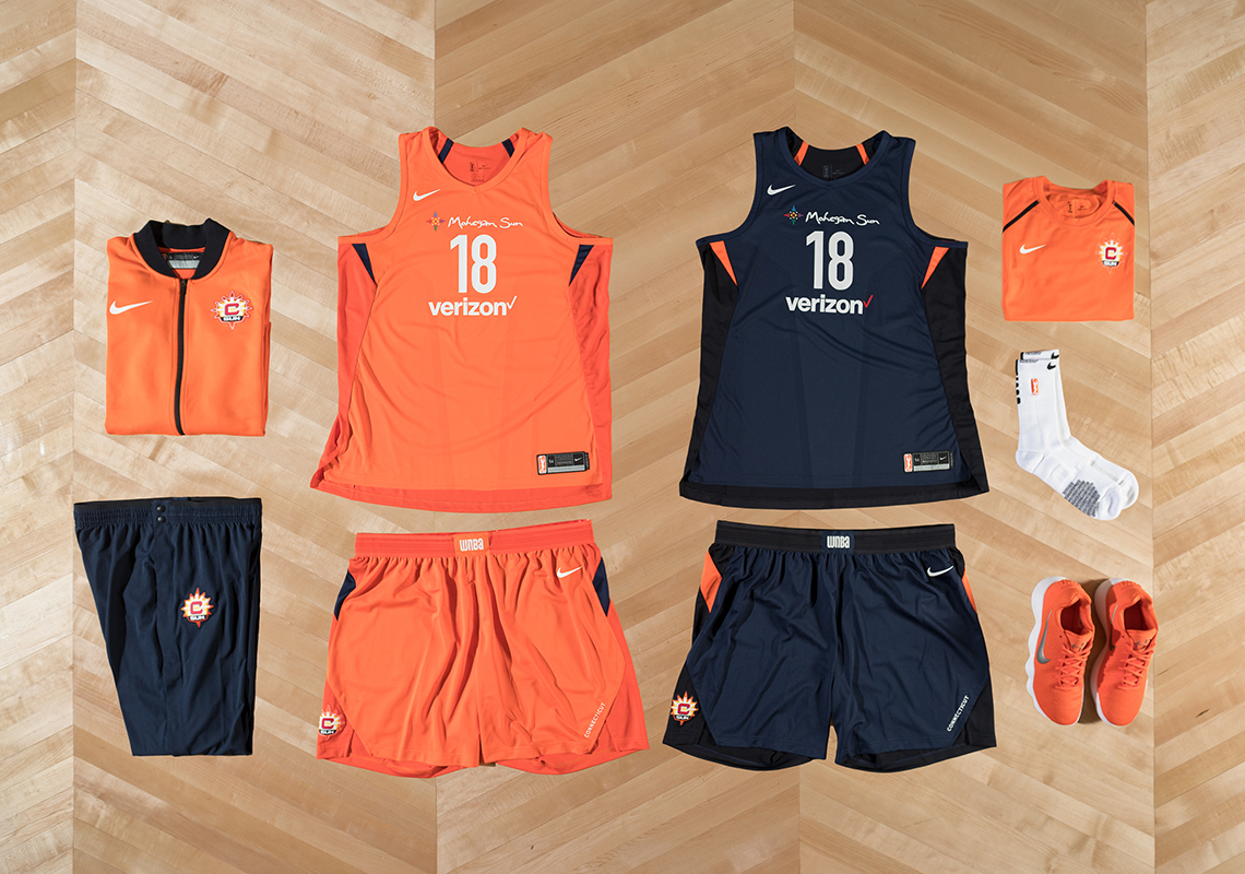 7e98d7fd8 Nike WNBA Uniforms | SneakerNews.com