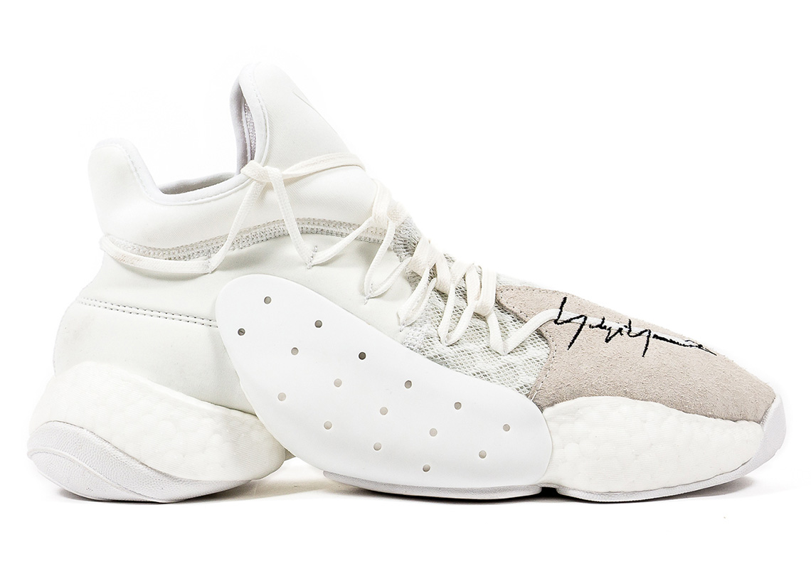 dee170fe4cc James Harden and adidas Y-3 Are Releasing A Fashion-Focused ...