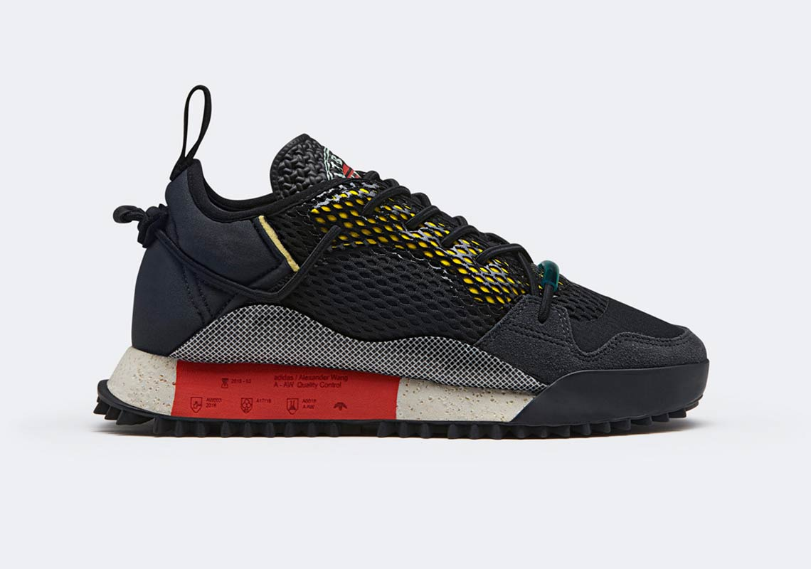 b9522667a0e adidas Originals x Alexander Wang AW Run + Reissue Run Release Info ...