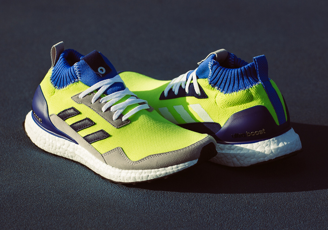 5971168574676 adidas Consortium Ultra Boost Mid Prototype Release Date  May 26th