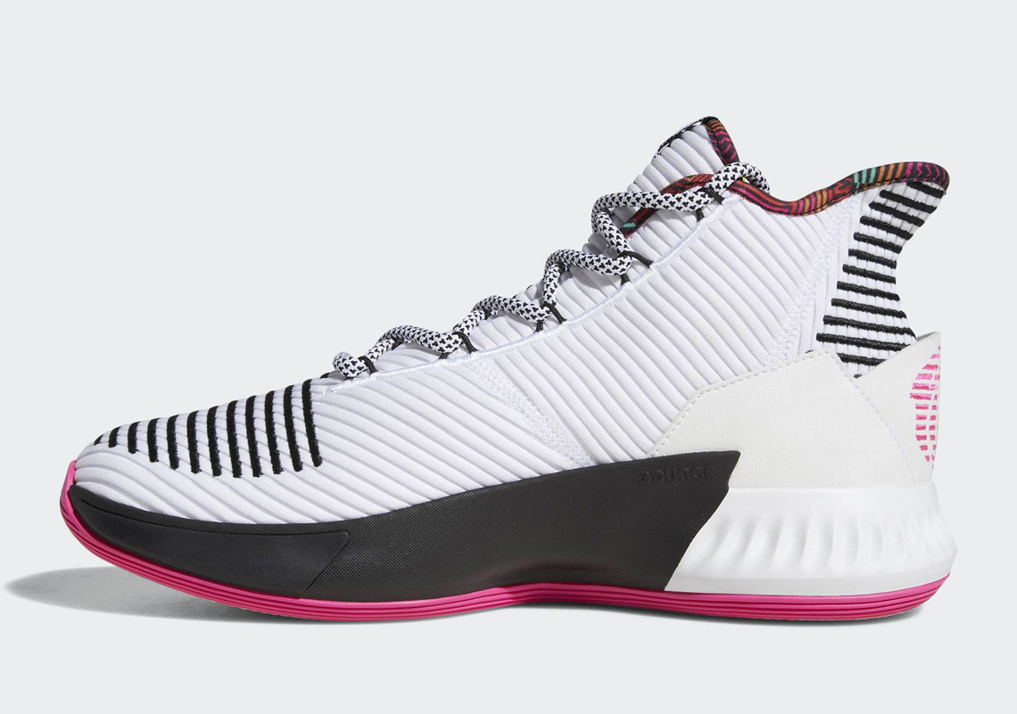 26b7a957f0f1f3 adidas D Rose 9. Release Date  July