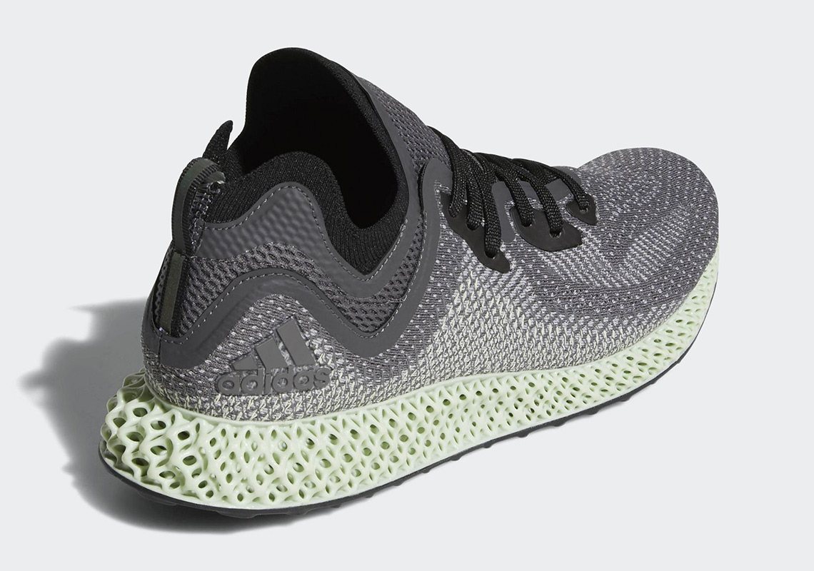 The adidas Futurecraft Alphaedge 4D Is Restocking - SneakerNews.com 786bcce25