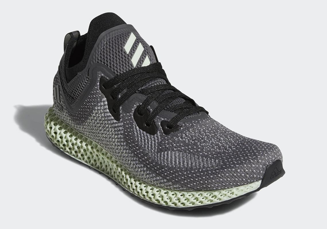 64a1e934c10 The adidas Futurecraft Alphaedge 4D Is Restocking - SneakerNews.com