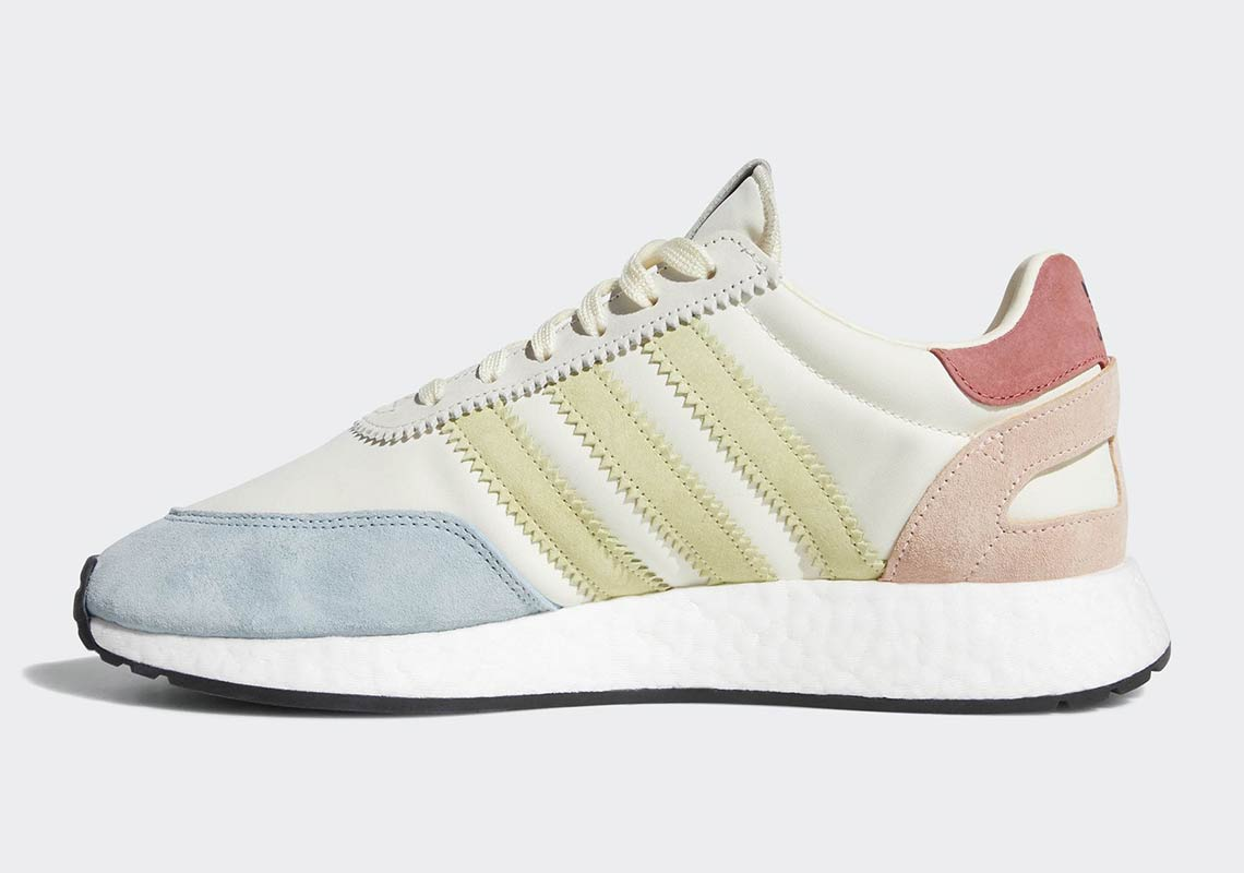 watch c0f7a 77330 adidas Originals Deerupt Pride Release Date: June 1, 2018. AVAILABLE SOON  AT adidas $100. Color: Cream White/Ash Grey/Core Black