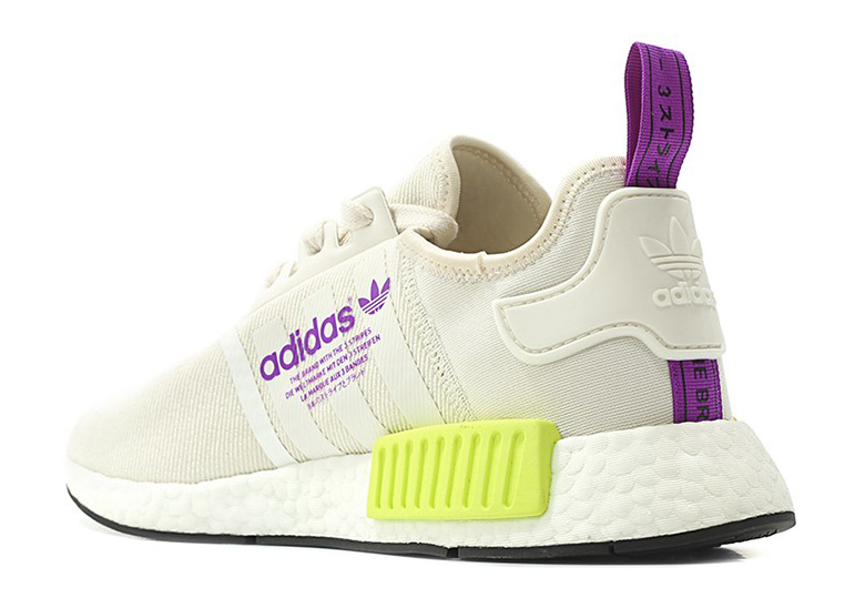 hot sale online 257fe 017d5 adidas NMD R1 D96626  SneakerNews.com