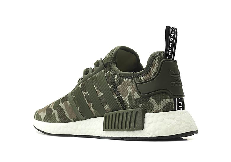 huge selection of 89899 dd9a9 adidas NMD R1 Release Date August 1, 2018. Color Core BlackGrey  Four-F17-Grey Five Style Code D96616
