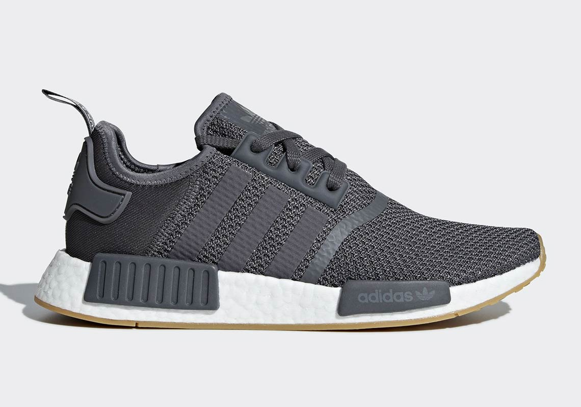 more photos 27e12 26f91 Fan of this clean-looking trifecta of new colorways from the Three Stripes   You can expect all three of these new NMDs to arrive on adidas.com June 1st  for ...