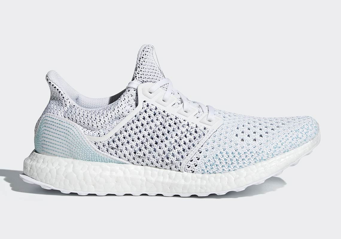 42b17a799af adidas x Parley Ultra Boost Clima Release Info BB7076