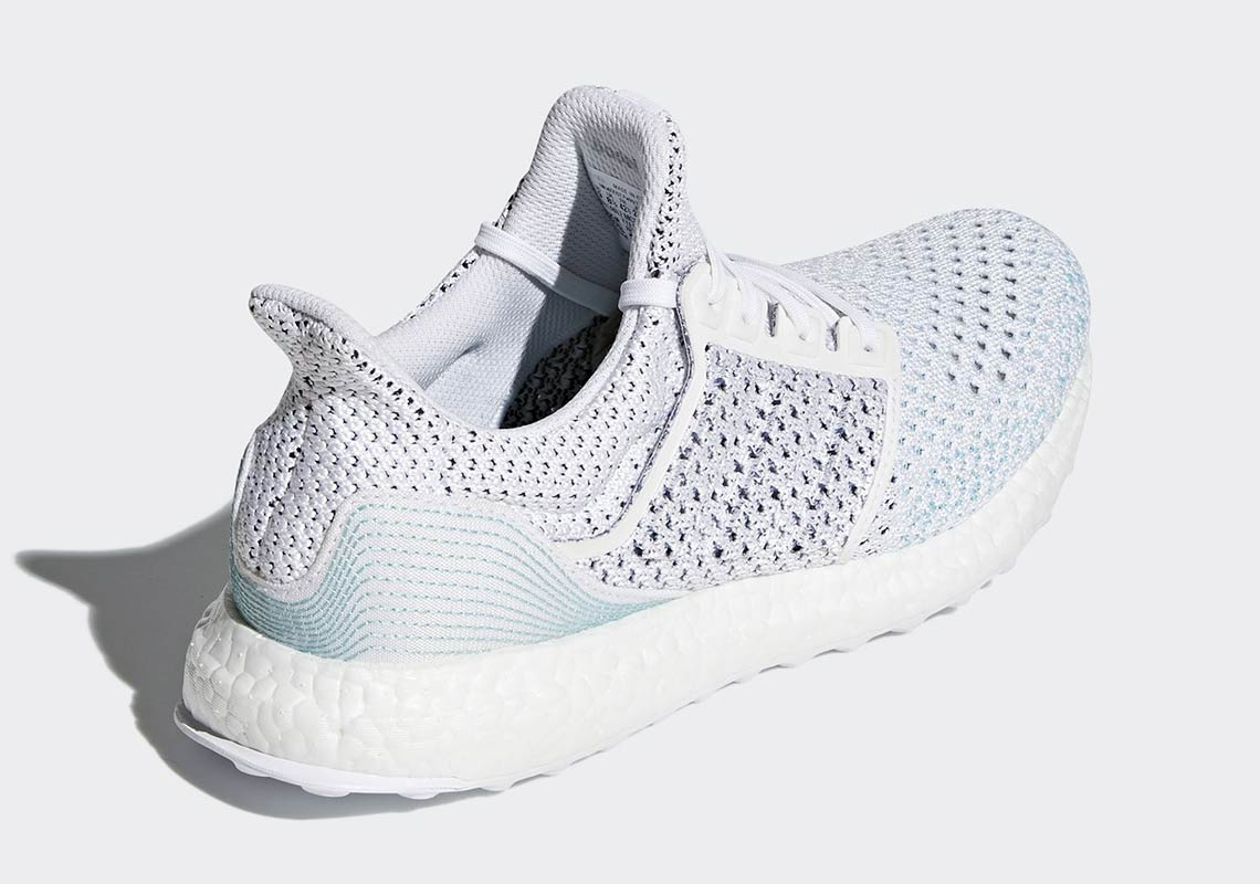 8deb8cfb153 adidas x Parley Ultra Boost Clima Release Info BB7076