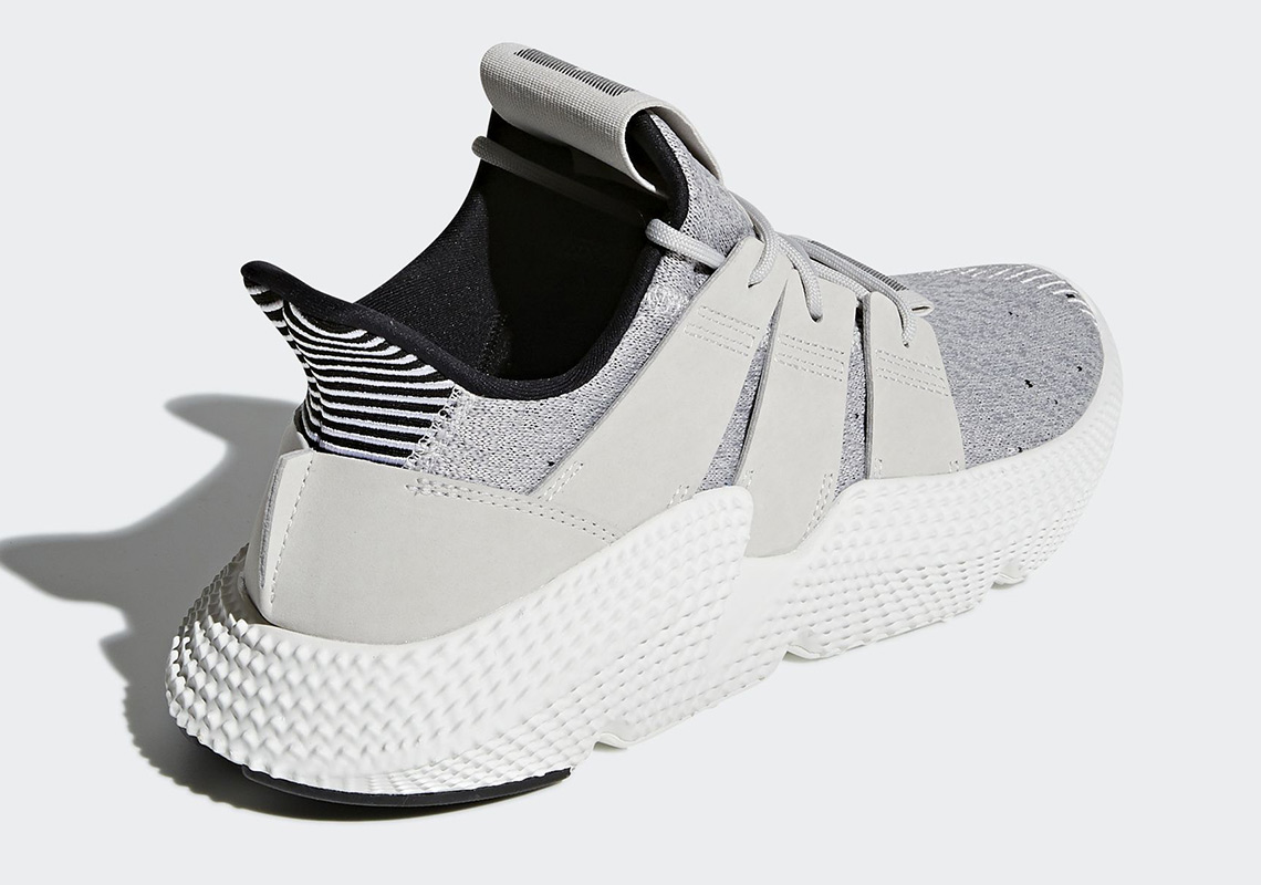 adidas Prophere Gray One B37182 Release