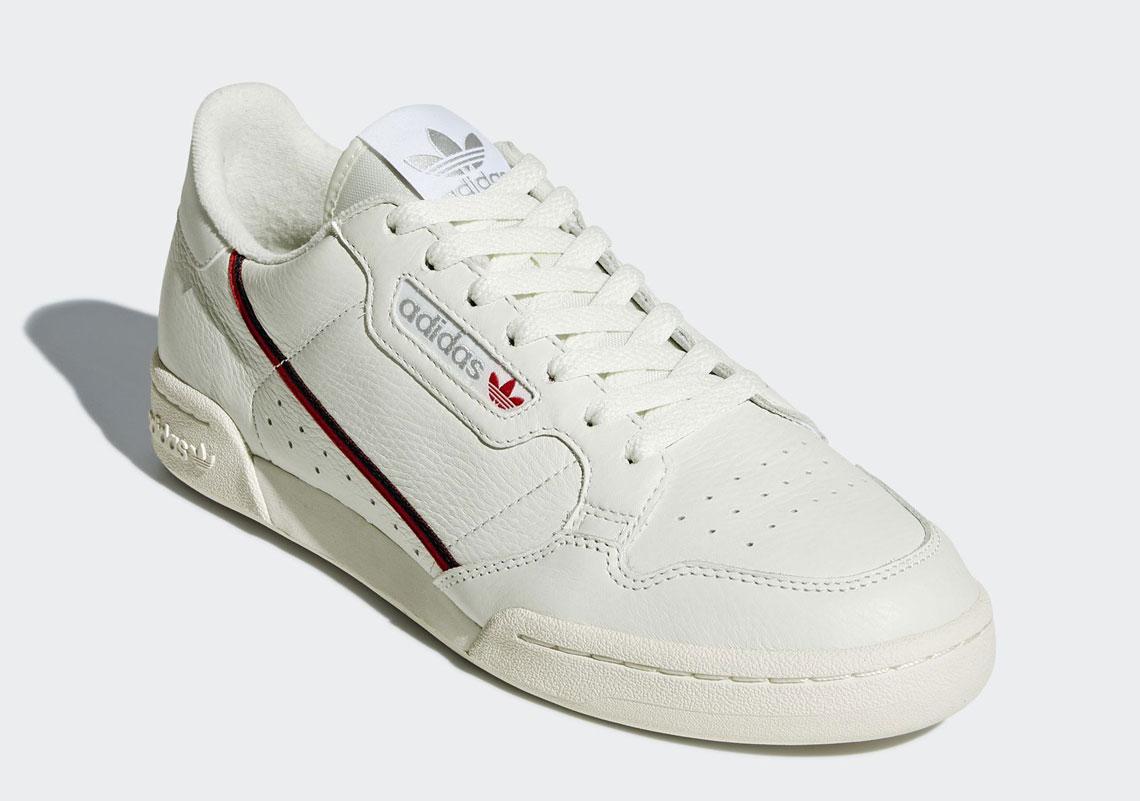 adidas Rascal B41680 + B41674 Release