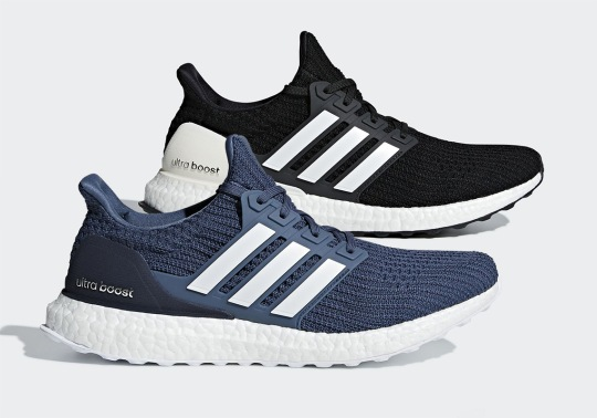"adidas Ultra Boost 4.0 ""Show Your Stripes"" Pack Is Coming In August"