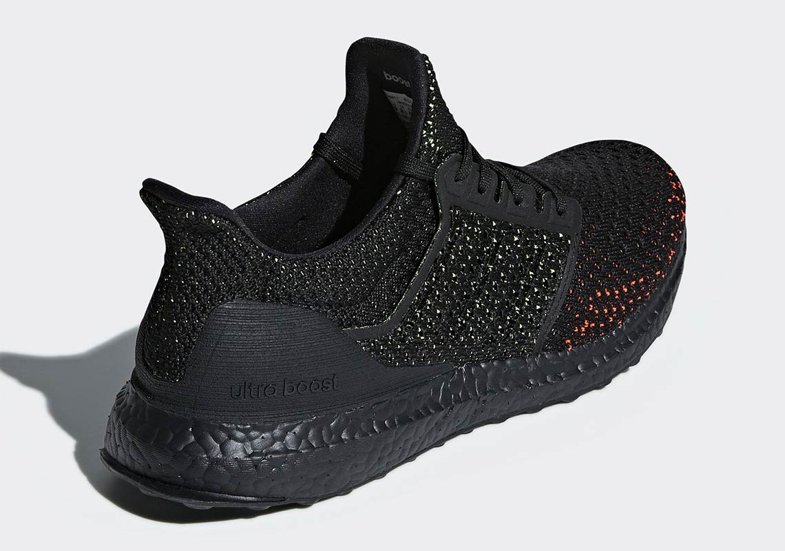 Adidas Ultra Boost Clima Solar Red Release Info Aq0482