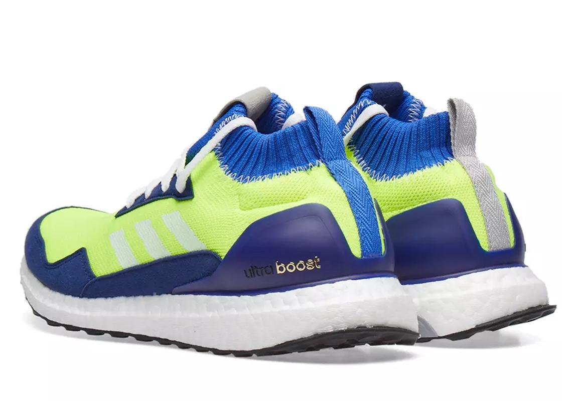 48e763f314018d adidas Ultra BOOST Mid