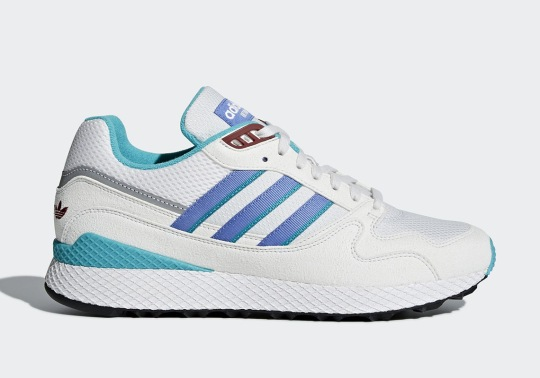adidas Is Bringing Back The Ultra Tech In OG Colorways