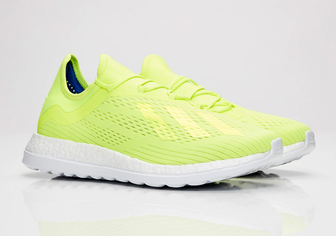 aa3c708d654 adidas Prepares For The World Cup With One Of The Sleekest BOOST Shoes On  The Market