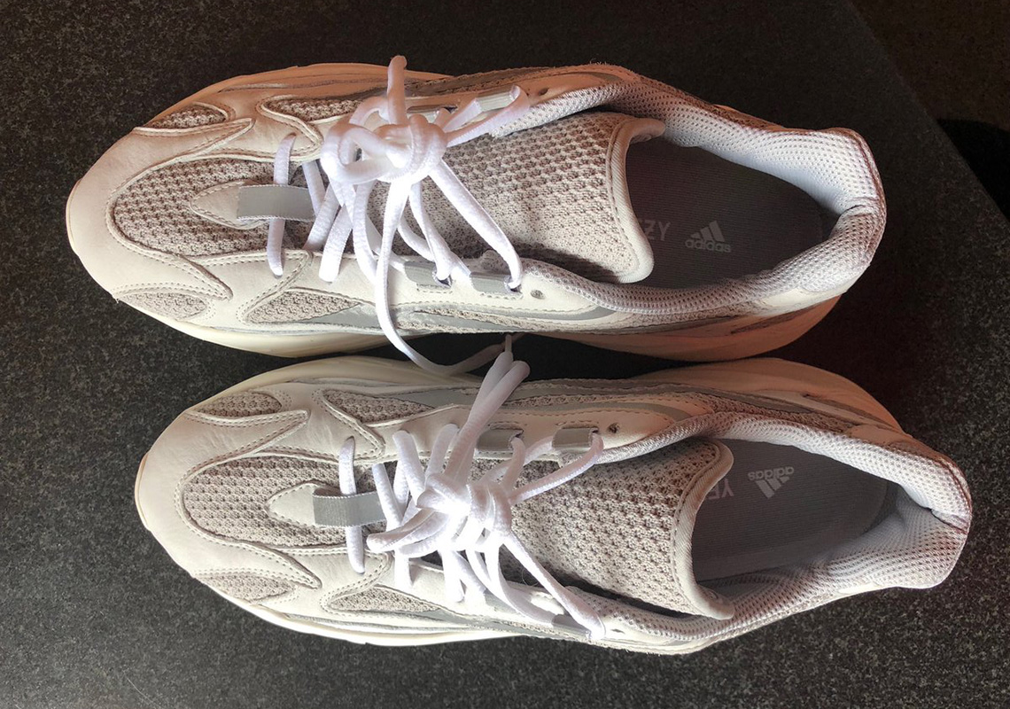 31fe10c4d01 Kanye West Loves The adidas Yeezy Boost 700 v2