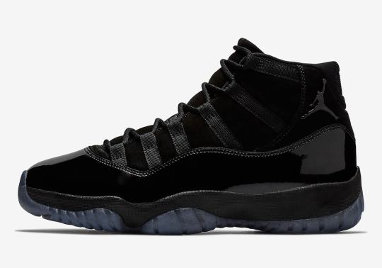 "Where To Buy: Air Jordan 11 ""Cap And Gown"""