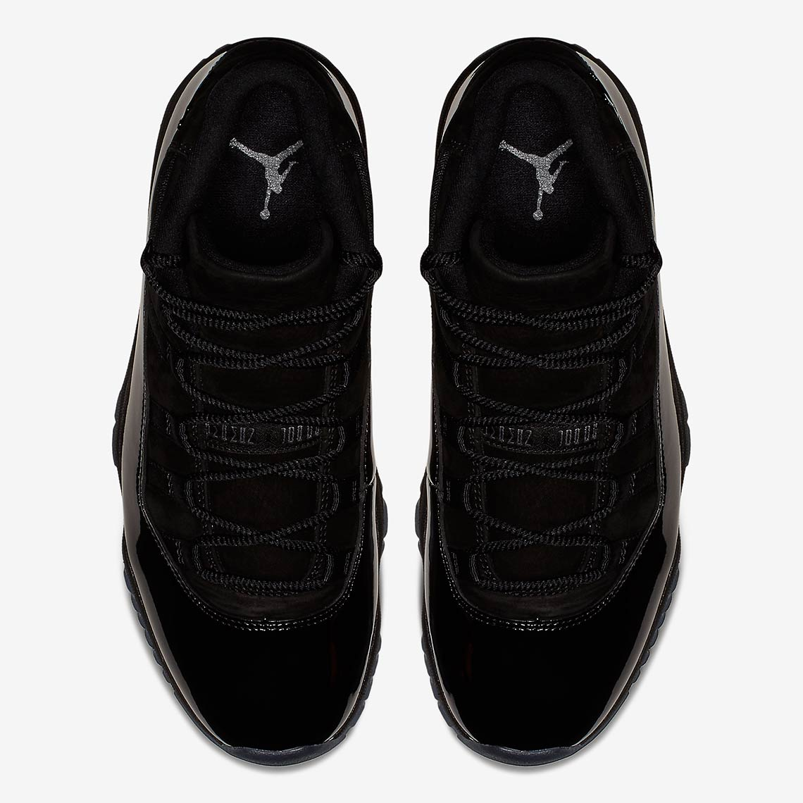 Jordan 11 Cap And Gown Nike SNKRS Release Info | SneakerNews.com