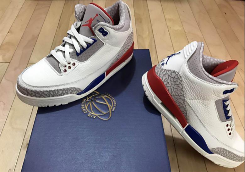 purchase cheap c7030 d288b Air Jordan 3
