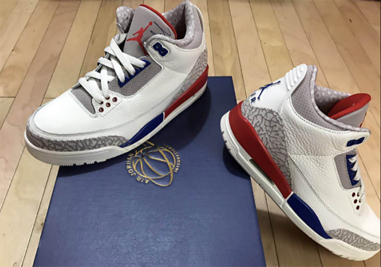 0c370091077105 Air Jordan 3