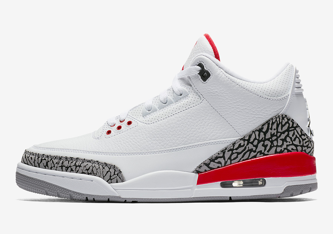 3e0410635e1b Where To Buy  Air Jordan 3