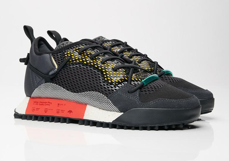 6d539ca79 Where To Buy Alexander Wang adidas Run Clean + Reissue Run