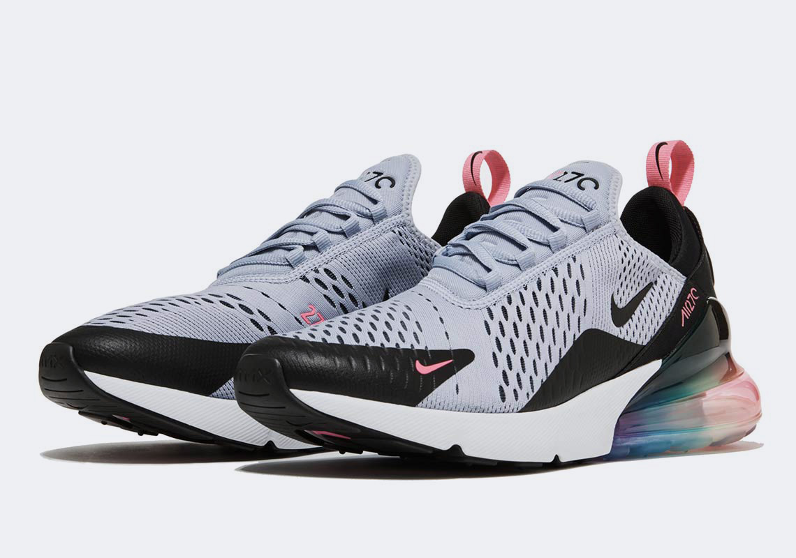 huge discount 90bc6 36335 Nike Air Max 270 BETRUE Release Date + Info | SneakerNews.com