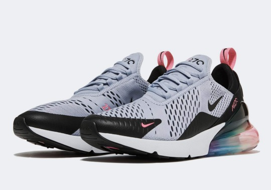 The Nike Air Max 270 BETRUE Releases On June 23rd
