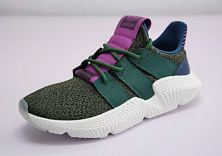 adidas dragon ball z cell