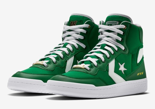 This Converse Release Recalls Kevin McHale's Hard Foul On Kurt Rambis