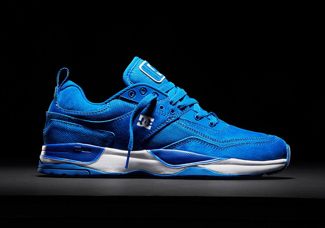 DC Shoes E Tribeka Release Info