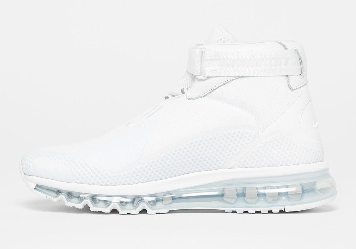 d9b83b9019 Kim Jones Nike Air Max 360 Hi Top Shoe Release Info | SneakerNews.com
