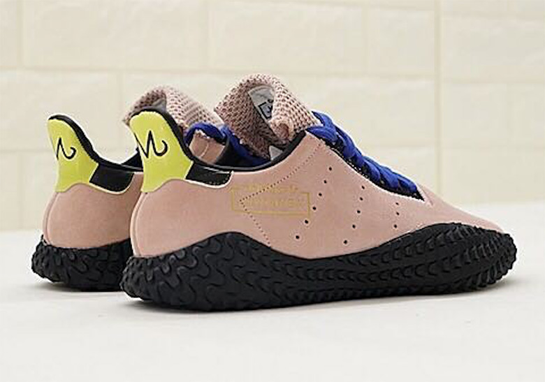 04830640bb9 Majin Buu x adidas Kamanda Dragon Ball Z
