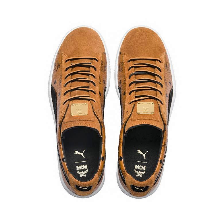 timeless design 09137 e1574 Where To Buy: Puma MCM Suede 50 | SneakerNews.com