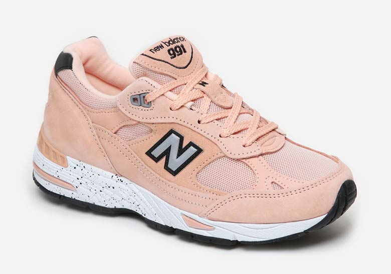 """Naked x New Balance 991 """"Made In England"""" Release Date  May 25 ac049eb0f"""