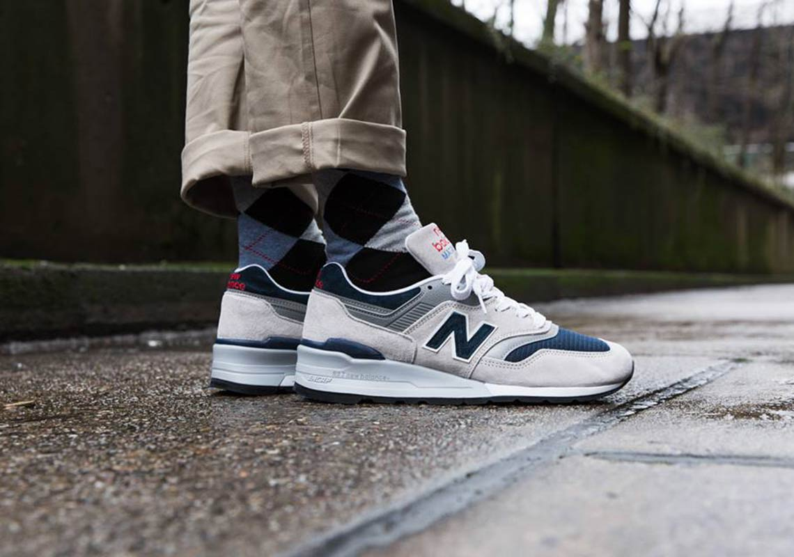 b96723f891 New Balance 997 Made In USA Available Now | SneakerNews.com