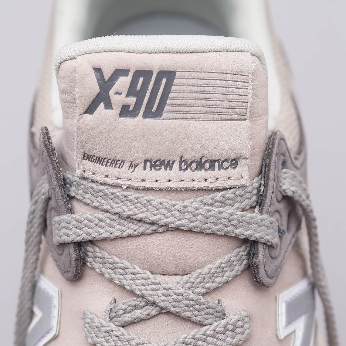 new balance lifestyle x90