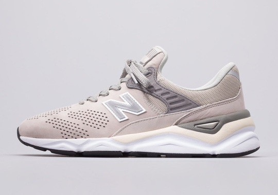New Balance Debuts The X90