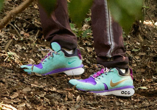 Official Release Info For The Nike ACG Dog Mountain