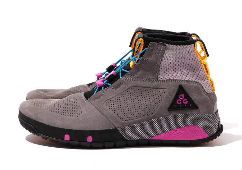 site réputé df546 28f4a Where To Buy: Nike ACG Footwear/Apparel Collection
