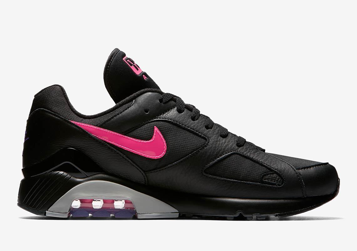 Nike Air 180 AQ9974-001 AQ9974-002 Release Info   SneakerNews.com