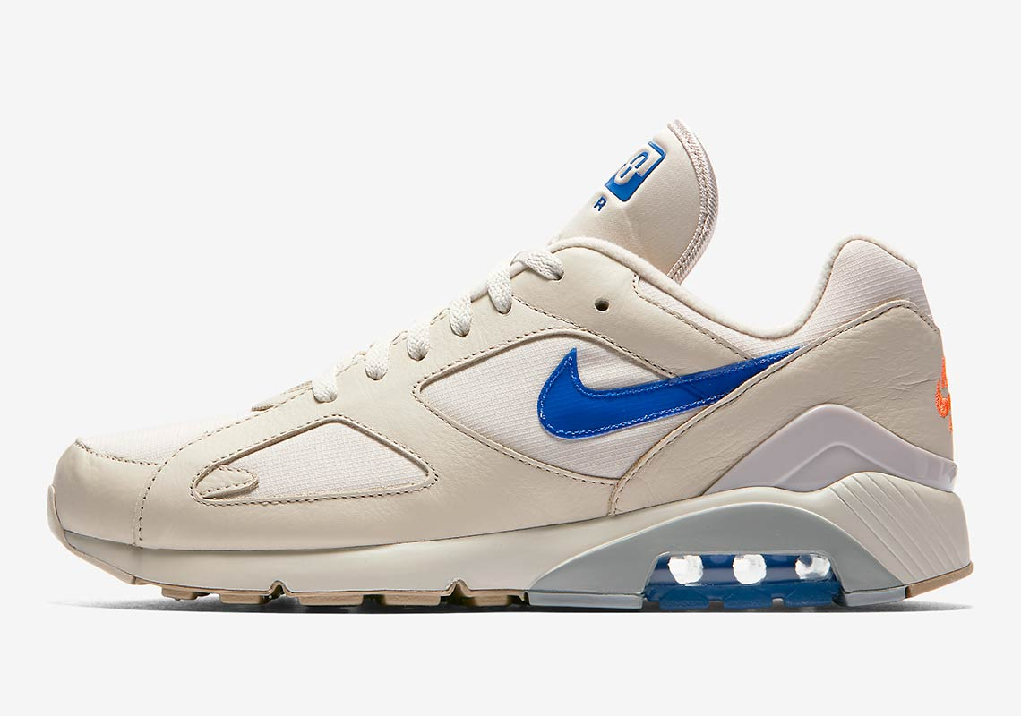 Nike Air 180 AQ9974-001 AQ9974-002 Release Info | SneakerNews.com