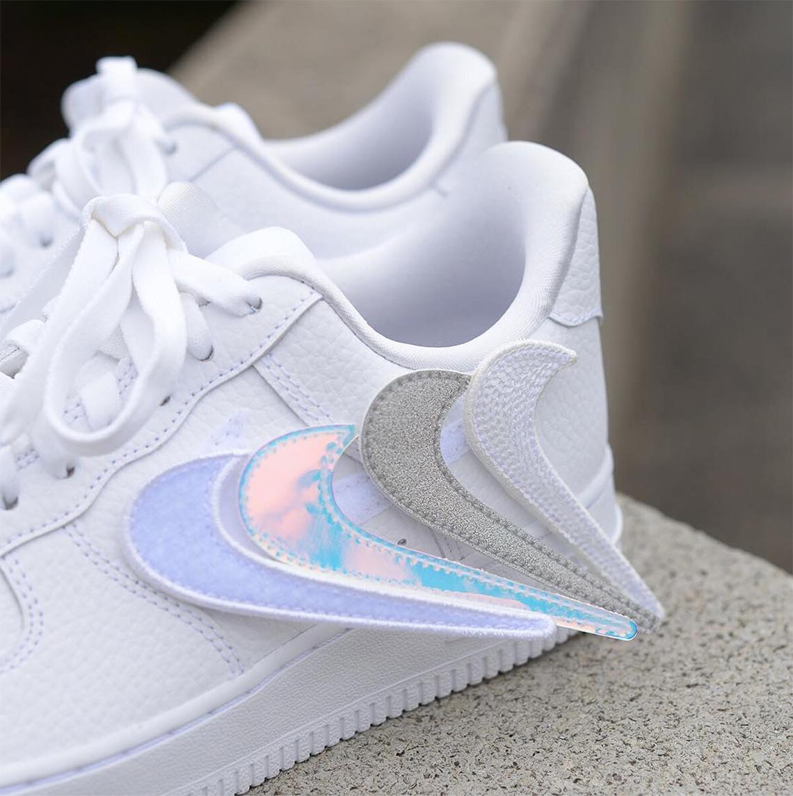 Nike Air Force 1 100 Aq3621 111 Sneakernews Com